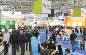 Die Digital bau auf der Messe München