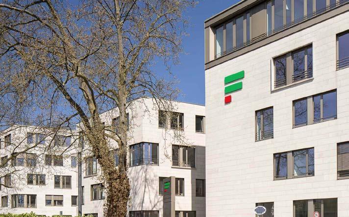 Freundlieb Bauunternehmung in Dortmund